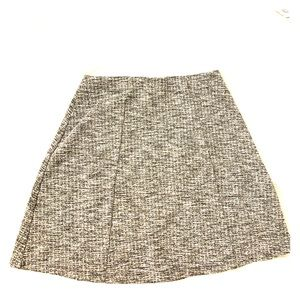 H&M Skirts - Waffle-knit A-line skirt